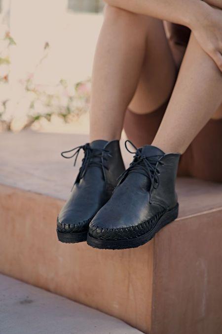 TheCanoShoe Gabriel Desert Boot