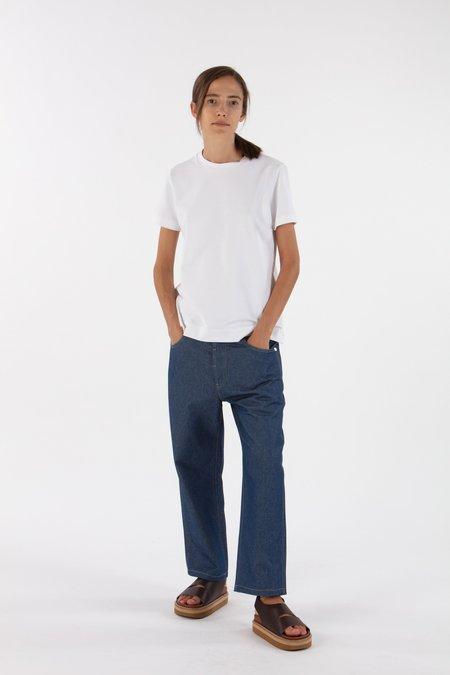 Sofie D'Hoore Trust T Shirt - White