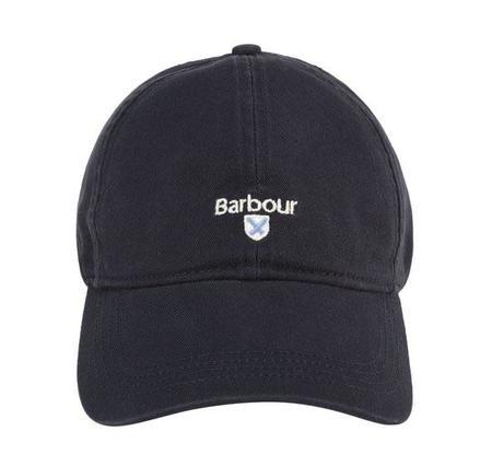 Barbour Cascade Sports Cap - Navy