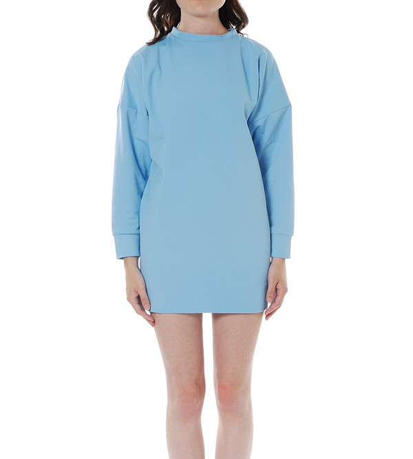 Nanushka Sweater Dress