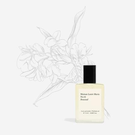 Maison Louis Marie No. 12 Bousval Perfume Oil