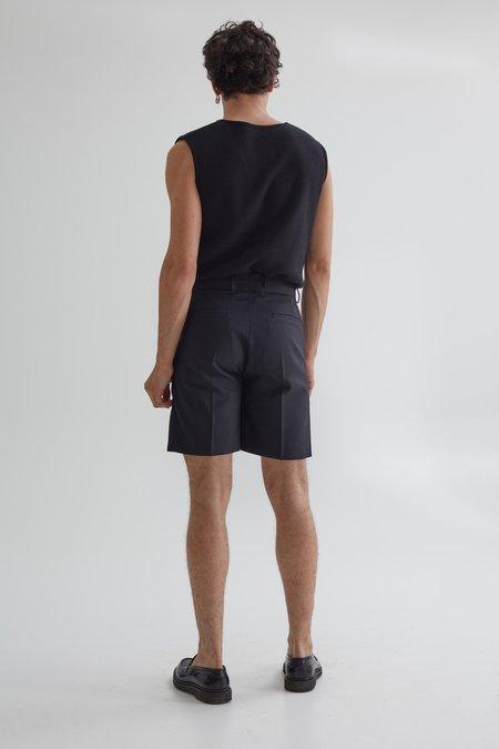 Séfr Sven Shorts - Black