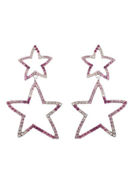 Dannijo Pegasus Earrings