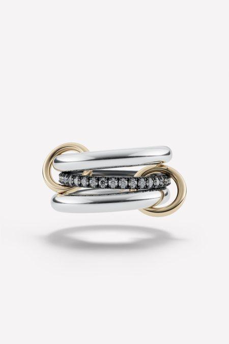 Spinelli Kilcollin Libra Gris Rings