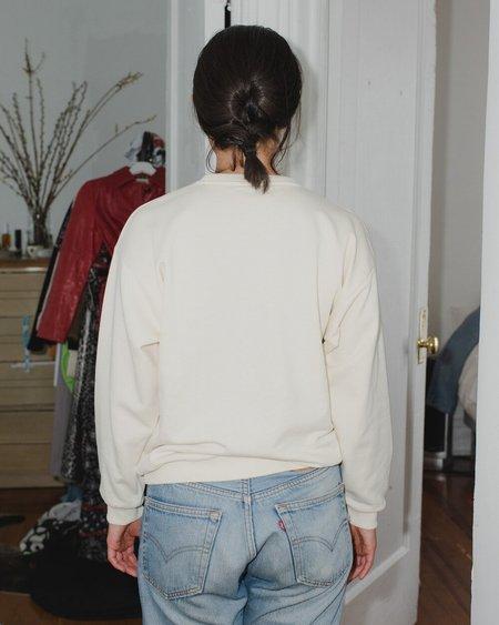 Baserange Loose Sweat Shirt
