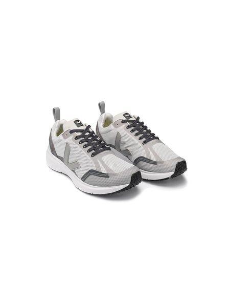 VEJA Condor 2 Alveomesh Shoes - Light Grey/Oxford Grey