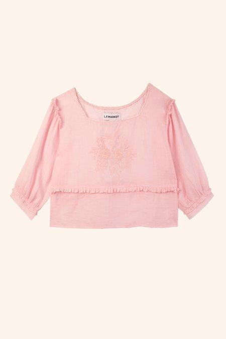 Meadows Daphne Top - Pink