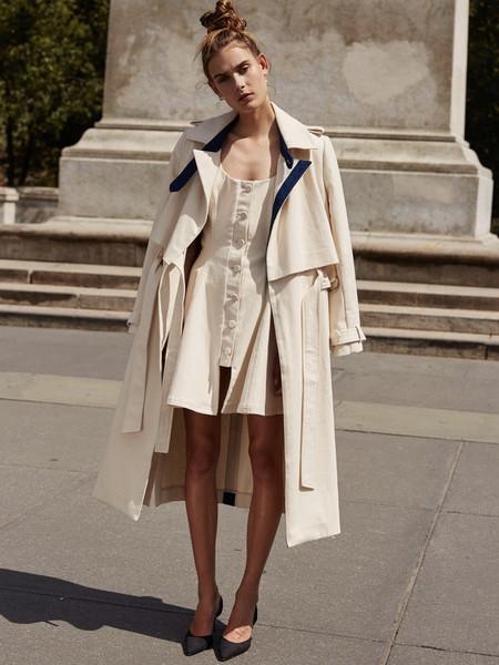 Sandy Liang Adrian Dress