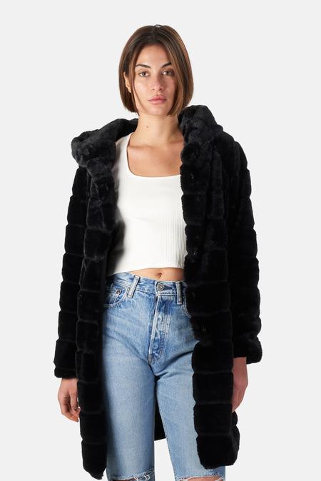 Apparis Celina Jacket - Noir