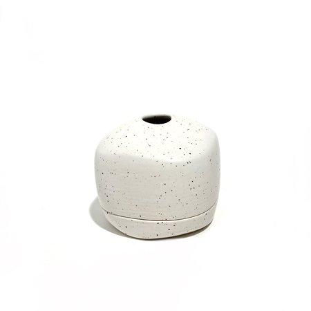 Allison Skinner Butter Box - White