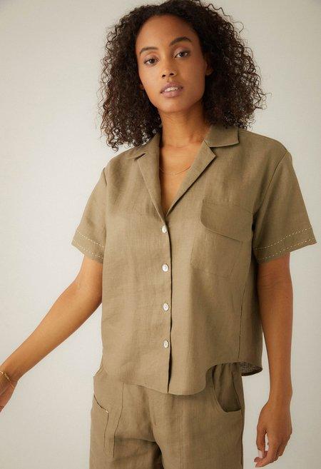 RG KANE Scout Shirt - Olive