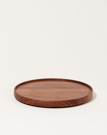 Hasami Porcelain Walnut Wooden Tray