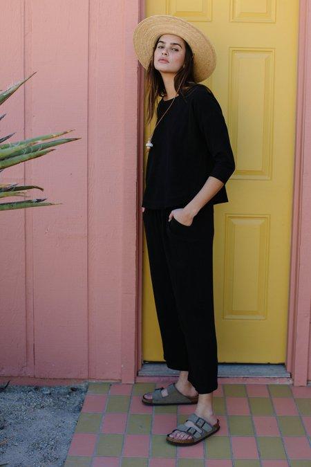 Rachel Pally Ava Linen Top
