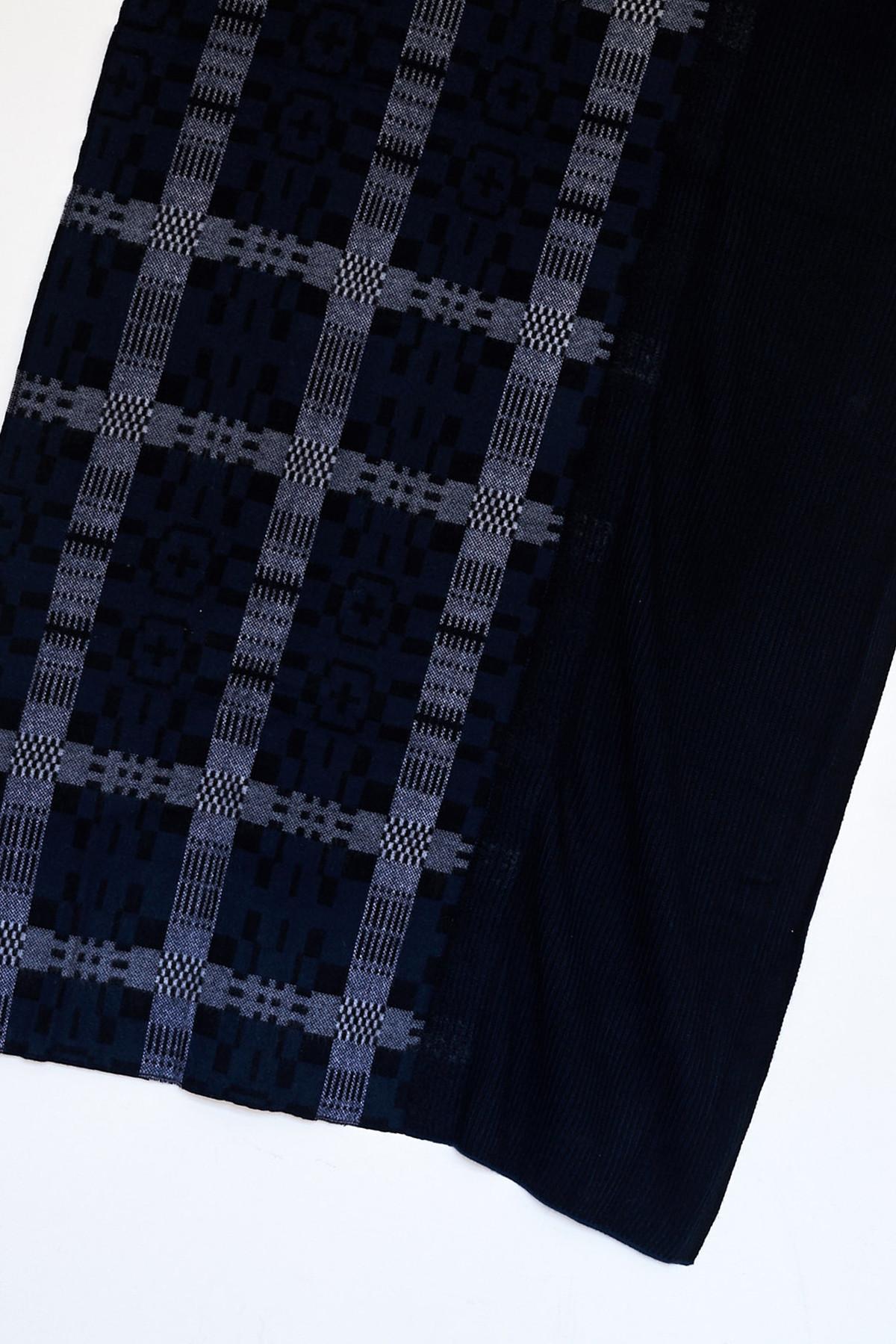Standard Form Wool/Cashmere Danish Large Scarf | Garmentory