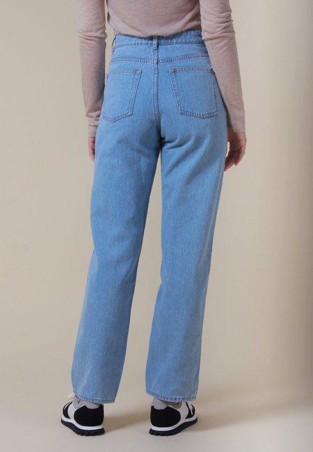 Wood Wood Ilo Jeans - heavy vintage wash
