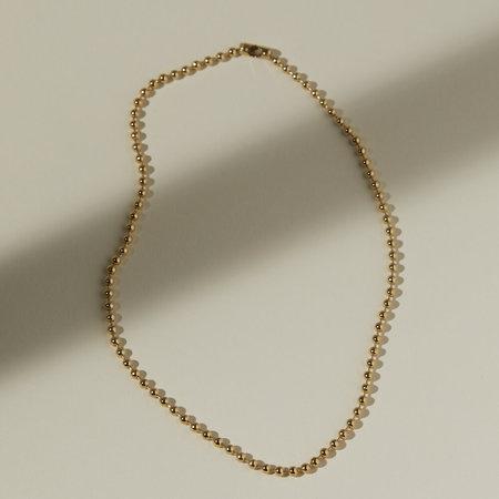 Lindsay Lewis Jewelry Eli Chain - Gold