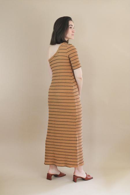 Rita Row Patrizia Dress - Brown