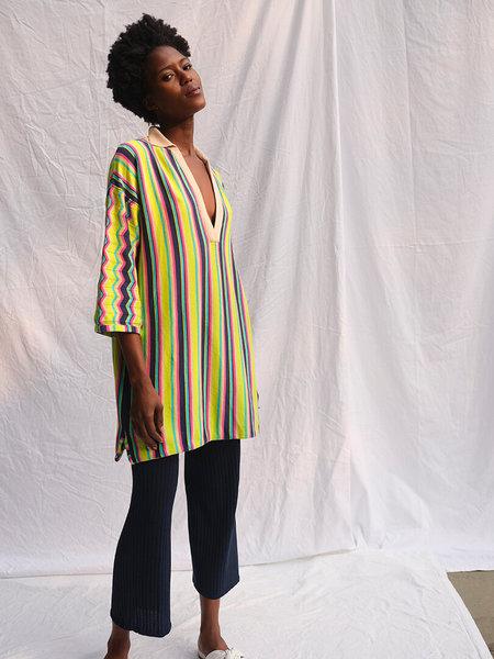 ELEVEN SIX ISABEL TUNIC DRESS - MULTI