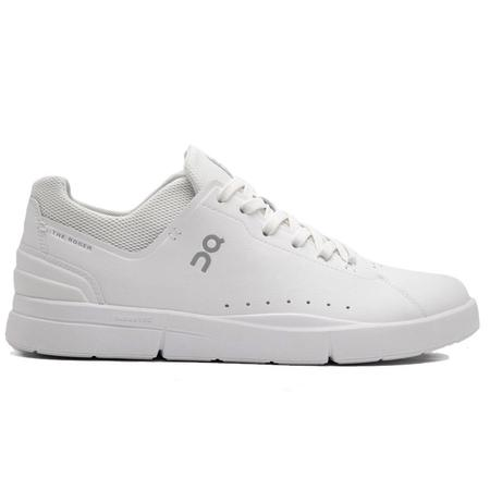 ON Running The Roger Advantage sneakers - All White