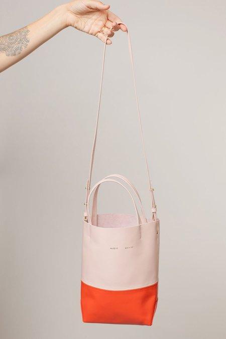 Alice D. Mini - Pink/Orange