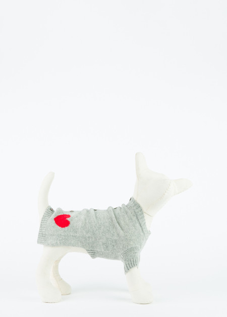 Ware of the Dog Heart Cardigan