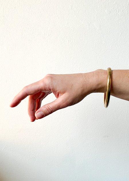 Takara Guana Bangle Bracelet - Gold