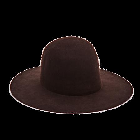 Westerlind Felt Hat - Brown