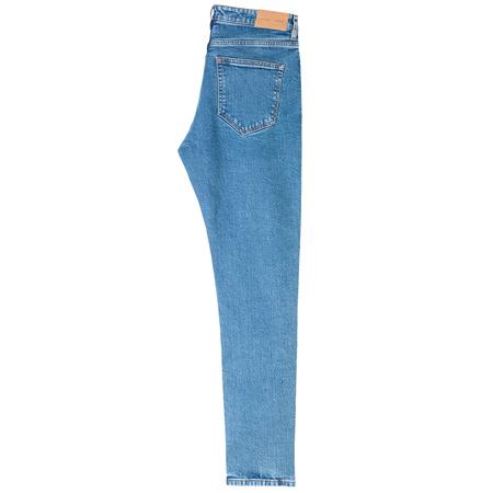 Samsoe Samsoe Stefan Jeans - Light Ozone Marble