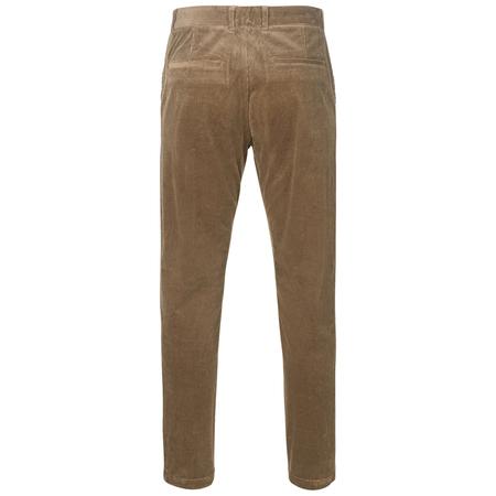 Samsoe Samsoe Andy X Trousers - Shitake