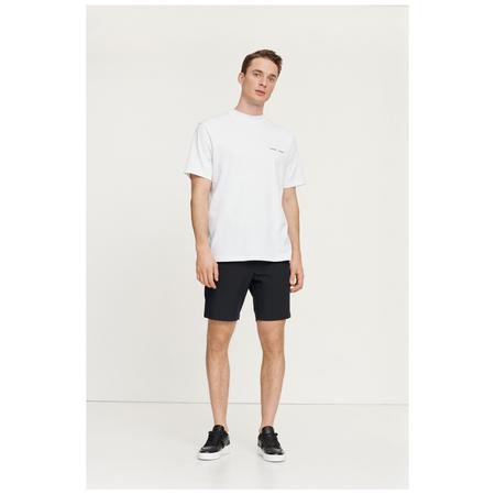 Samsoe Samsoe Norsbro T-shirt - White