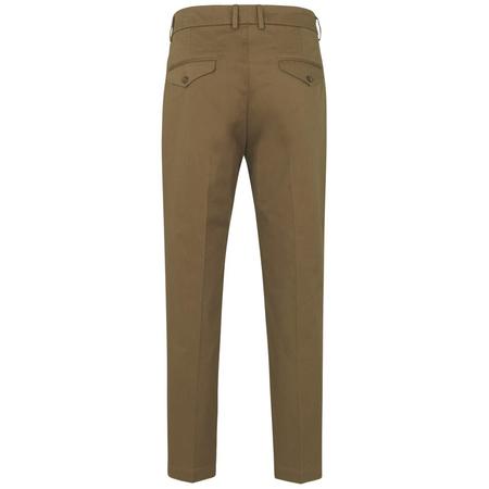 Samsoe Samsoe Cobek Trousers - Breen