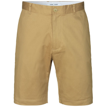 Samsoe Samsoe Andy X Shorts - Antique Bronze