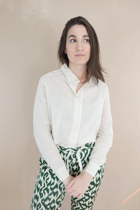 Diega Paris Chapa Shirt - Beige