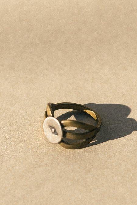 Rivet & Rise Vision Ring