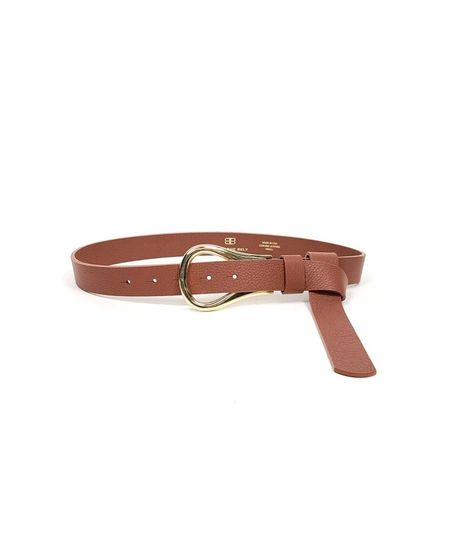 B-LOW THE BELT Ryder Wrap - Brandy Gold