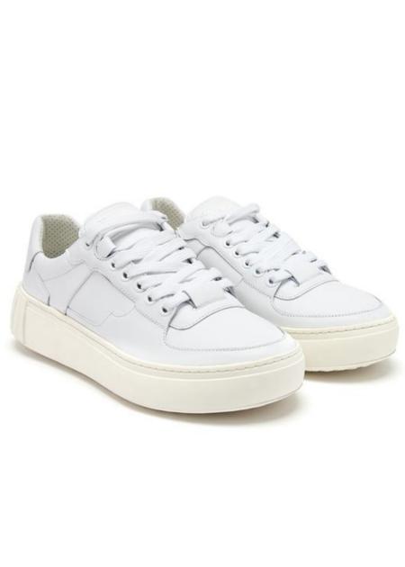 Primury Frank Sneakers - White