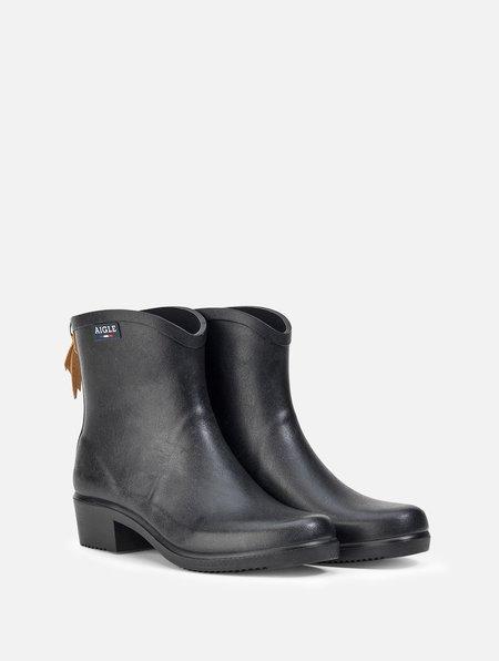 Aigle Miss Juliette Boot - Black