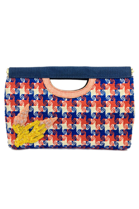 POTION23 EMBROIDERY Epitonia Bag