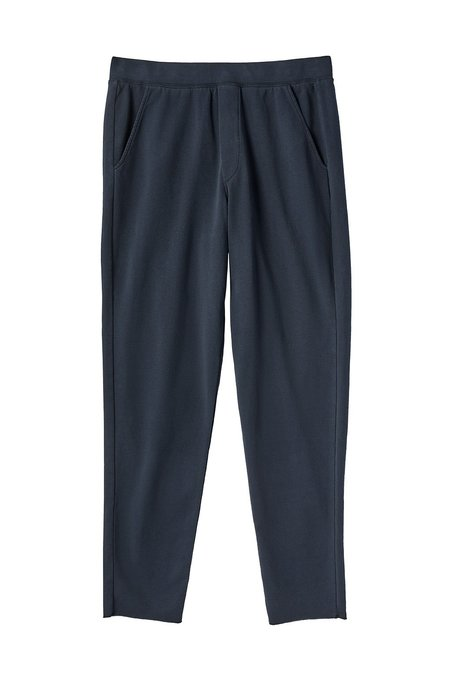 Tee Lab Soft Terry Trouser - British Royal Navy