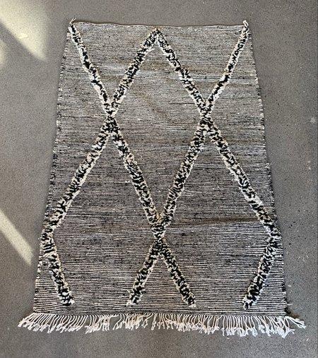 Dar Medina Dalya Zanafi Rug - gray