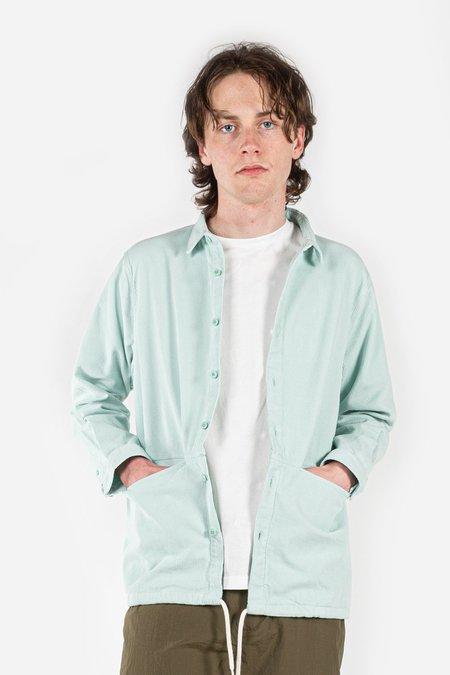 Kestin Armadale Shirt Jacket - Mint