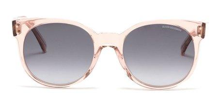 Oliver Goldsmith Balko eyewear - CORAL