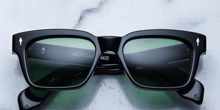 Unisex Jacques Marie Mage Molino Sunglasses