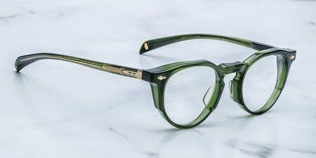 Unisex Jacques Marie Mage Sheridan Sunglasses