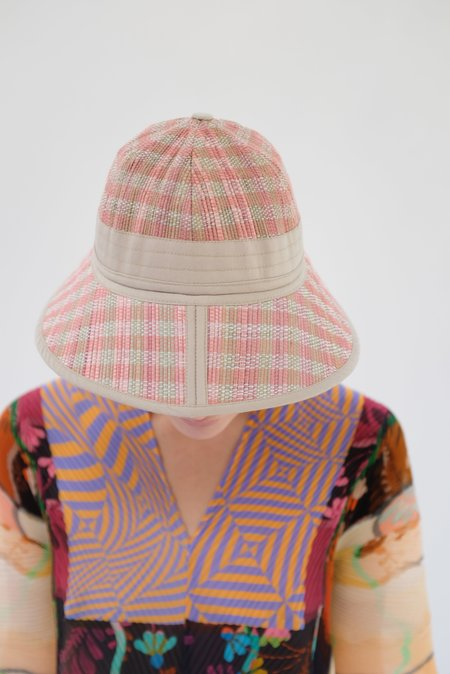 Beklina Australian Island Hat - Pink