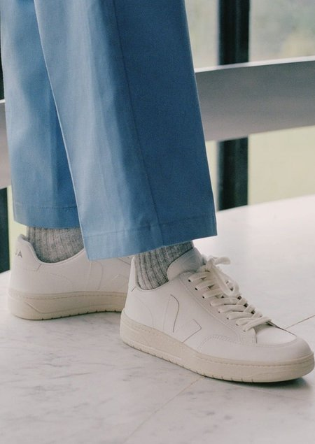 VEJA V-12 sneaker - Extra White