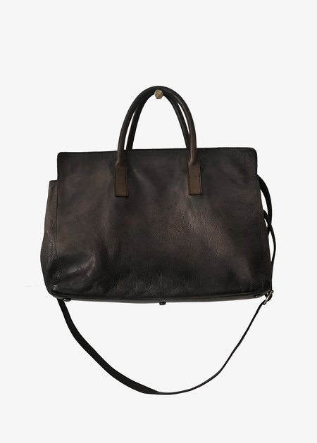 Numero 10 Illinois Bag - black