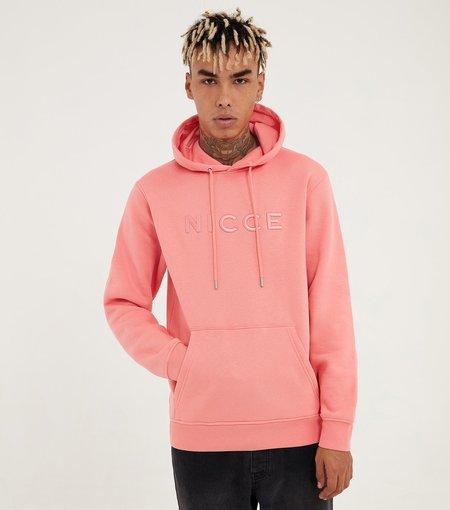 Nicce Mercury Hood - Pink