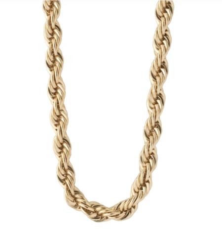 Pilgrim Horizon Necklace - Gold Plated