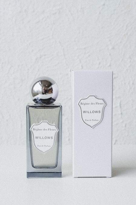 Régime Des Fleurs Willows Eau De Parfum